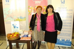 Breast Health Day - 15 października 2012