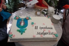 Małgorzaty 2014