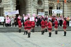 Marsz Różowej Wstążki 2016